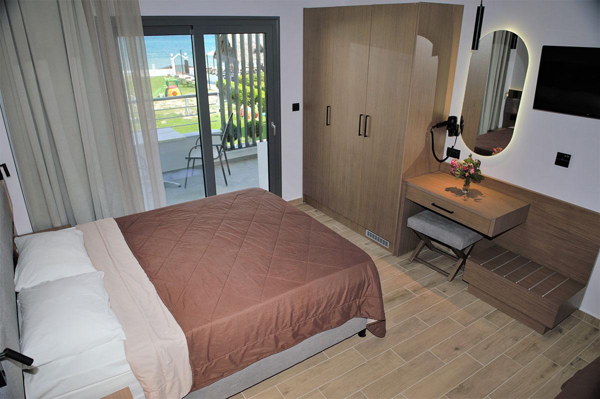 golden sun hotel δωματια